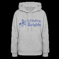 Hoodies ~ Women's Hoodie ~ St Hedwig