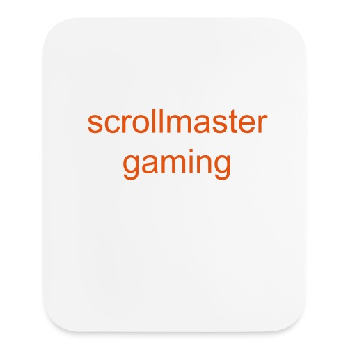 scrollmaster mouse pad vertical - Mouse pad Vertical