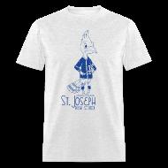 T-Shirts ~ Men's T-Shirt ~ St Joseph