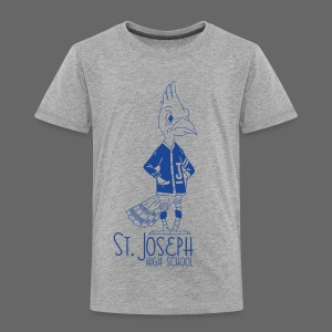 St Joseph - Toddler Premium T-Shirt