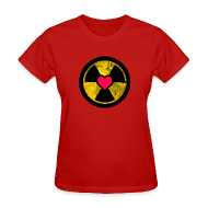T-Shirts ~ Women's T-Shirt ~ Distractingly Sexy
