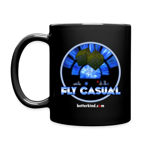 Drink Casual - Full Color Mug