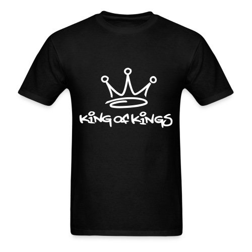 King Of Kings Tee - Men's T-Shirt
