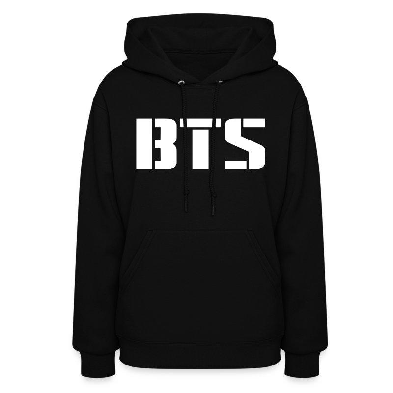 BTS Logo - Women's Hoodie