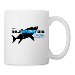 Totally Awesome Fishing Show Mug - Coffee/Tea Mug