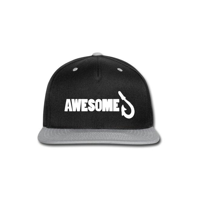Awesome Snapback Cap