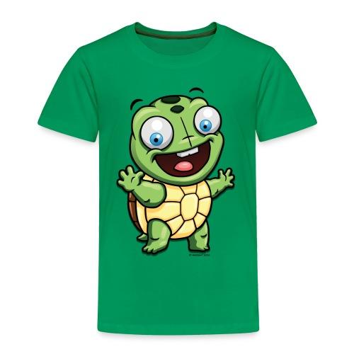 Toddler Premium T-Shirt - Toddler Premium T-Shirt