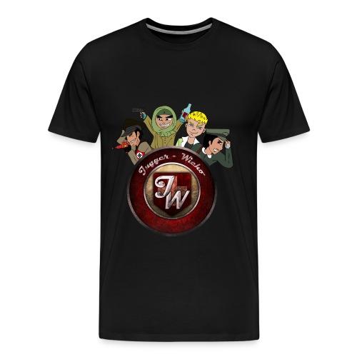 Jugger X Original4 - Men's Premium T-Shirt