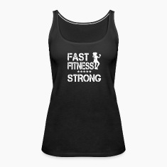 I AM Fast Fitness STRONG!