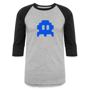 Avinay Logo Men's Baseball Shirt - Baseball T-Shirt