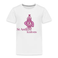Baby & Toddler Shirts ~ Toddler Premium T-Shirt ~ St Anthony