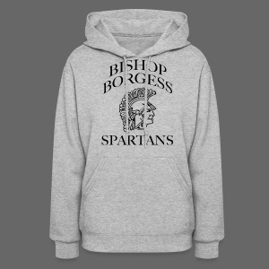 Bishop Borgess - Women's Hoodie