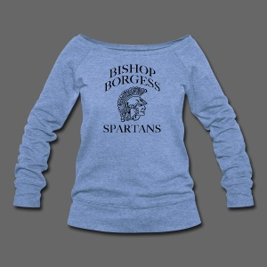 Bishop Borgess - Women's Wideneck Sweatshirt