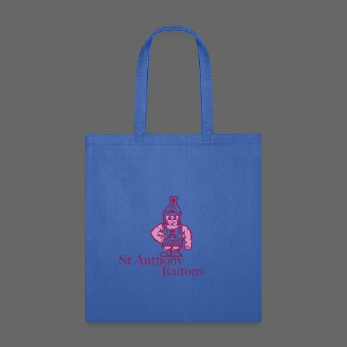 St Anthony - Tote Bag