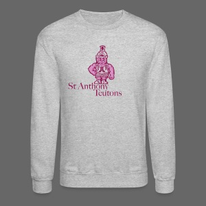 St Anthony - Crewneck Sweatshirt