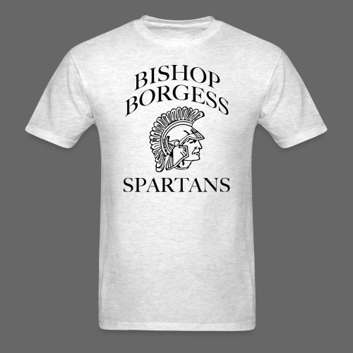 Bishop Borgess - Men's T-Shirt