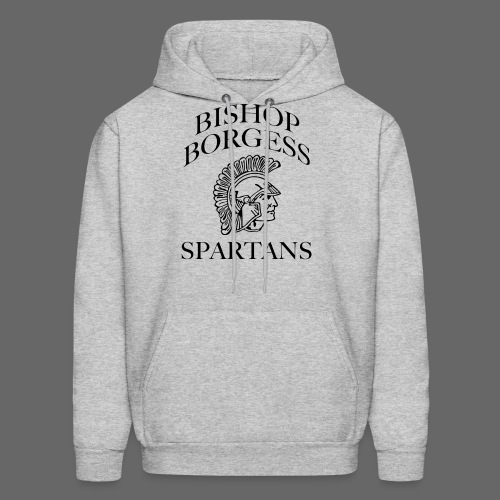 Bishop Borgess - Men's Hoodie