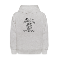 Sweatshirts ~ Kids' Hoodie ~ Bishop Borgess