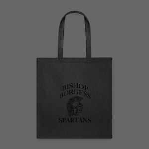 Bishop Borgess - Tote Bag