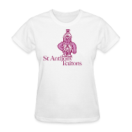 Women's T-Shirts ~ Women's T-Shirt ~ St Anthony