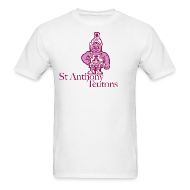 T-Shirts ~ Men's T-Shirt ~ St Anthony