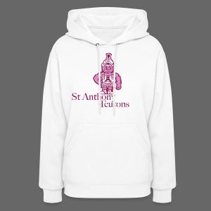 St Anthony - Women's Hoodie