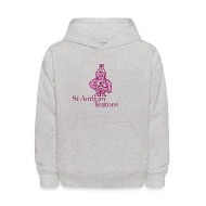 Sweatshirts ~ Kids' Hoodie ~ St Anthony
