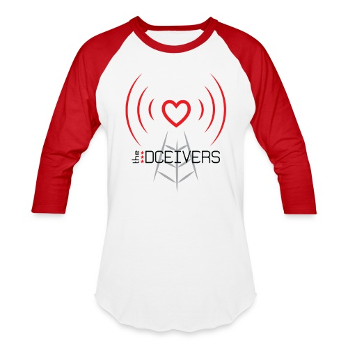 Men's Baseball Tower Tee - Baseball T-Shirt