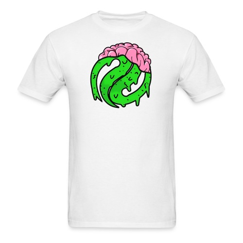 Zombie Syratic - Men's T-Shirt