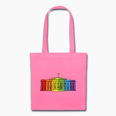 The Rainbow House Bags & backpacks