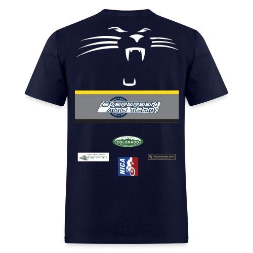 Replica Jersey - Men's T-Shirt