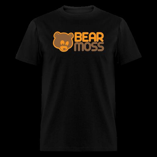 Bear Moss Tee - Men's T-Shirt