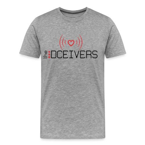 Men's Tower Tee - Men's Premium T-Shirt