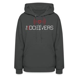 Women's DCeivers Tower Hoodie - Women's Hoodie