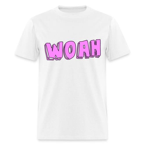Woah Shirt - Men's T-Shirt