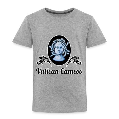 toddler shirt? - Toddler Premium T-Shirt