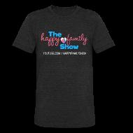 T-Shirts ~ Unisex Tri-Blend T-Shirt ~ Article 102597629