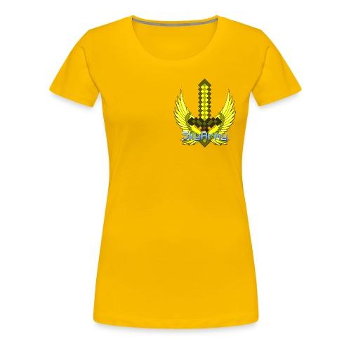 SkyArmy Origins Shirt - Women's Premium T-Shirt