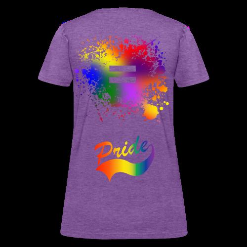 Pride Tee - Women's T-Shirt