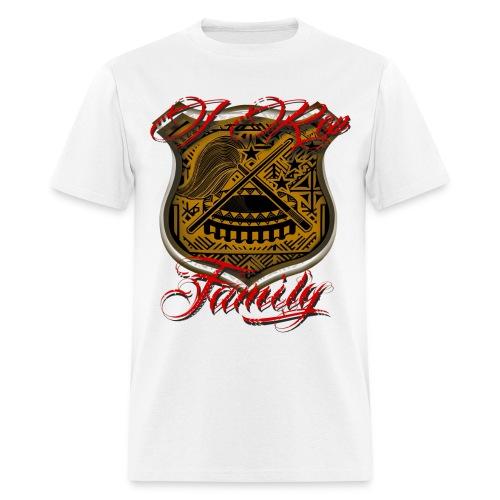 I Rep Family gildan - Men's T-Shirt
