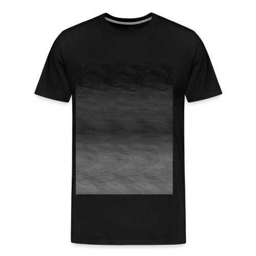 Glitch - Men's Premium T-Shirt