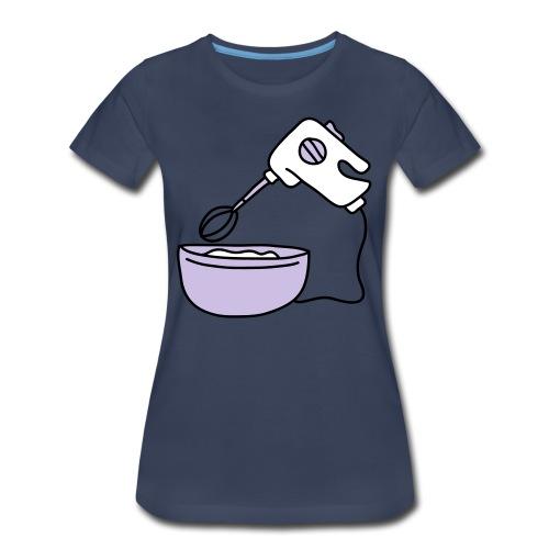 Whip It - Women's Premium T-Shirt