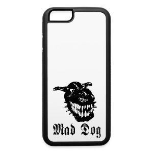 Mad Dog - iPhone 6/6s Rubber Case