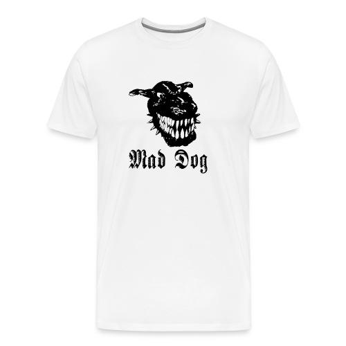 Mad Dog - Men's Premium T-Shirt