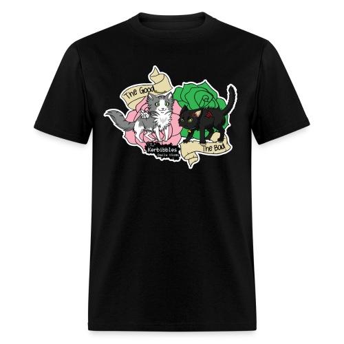 Tali & Misha Men's Shirt  - Men's T-Shirt