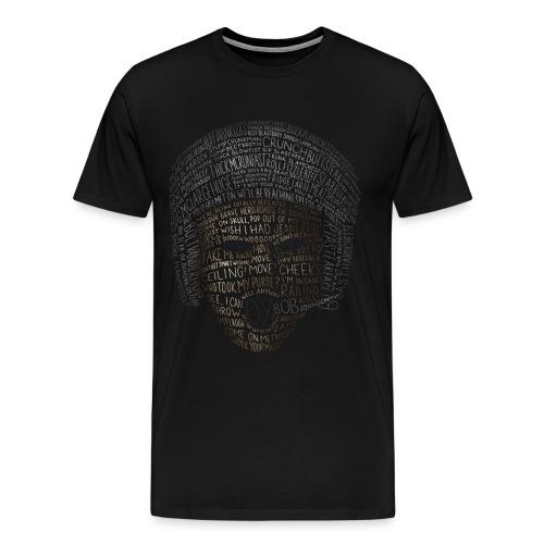 MST3K Space Mutiny - Men's Premium T-Shirt