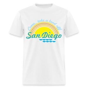 San Diego - South Park