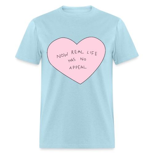 No Appeal Shirt - Men's T-Shirt