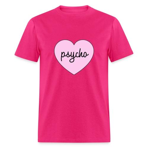 Psycho Shirt - Men's T-Shirt