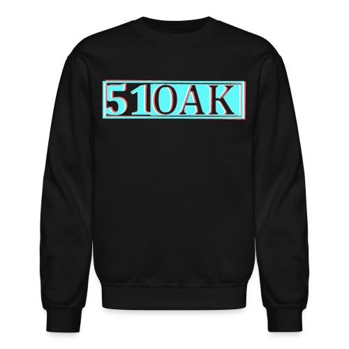 3D Crewneck - Crewneck Sweatshirt